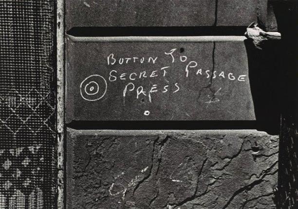 secretpassage